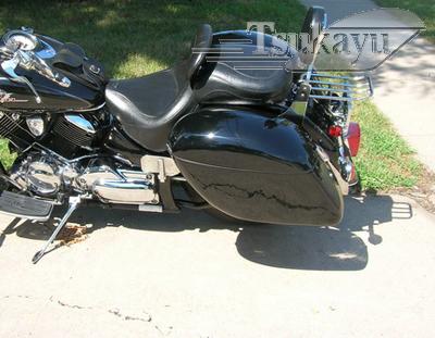 Index of web photos bike page vstar for Yamaha raider hard saddlebags