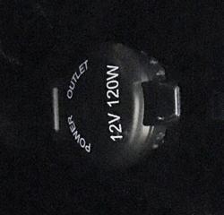 Power 12V