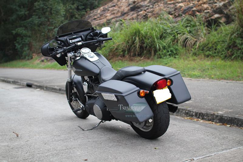 HardbagsforHeritage softail2 moreover Bike Kawasaki Vulcan8 together with Detachable6x9Fairing VTX1300S1 furthermore Coner raider besides GPS 20Fairing 1500lc. on tsukayu audio tour pack