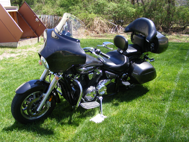 v star 1300 touring deluxe with Detachable6x9fairing Vstar1300tourer on Yamaha Royal Star Venture likewise DetachableFairing vstar1300 likewise Motorcycle Used 2006 Yamaha ROYAL STAR TOUR DELUXE Motorcycles For Sale In Illinois IL V122699438 together with 2005 Yamaha Royal Star Tour Deluxe 1300cc further Yamaha Will Sell A V Star 1300 Deluxe.