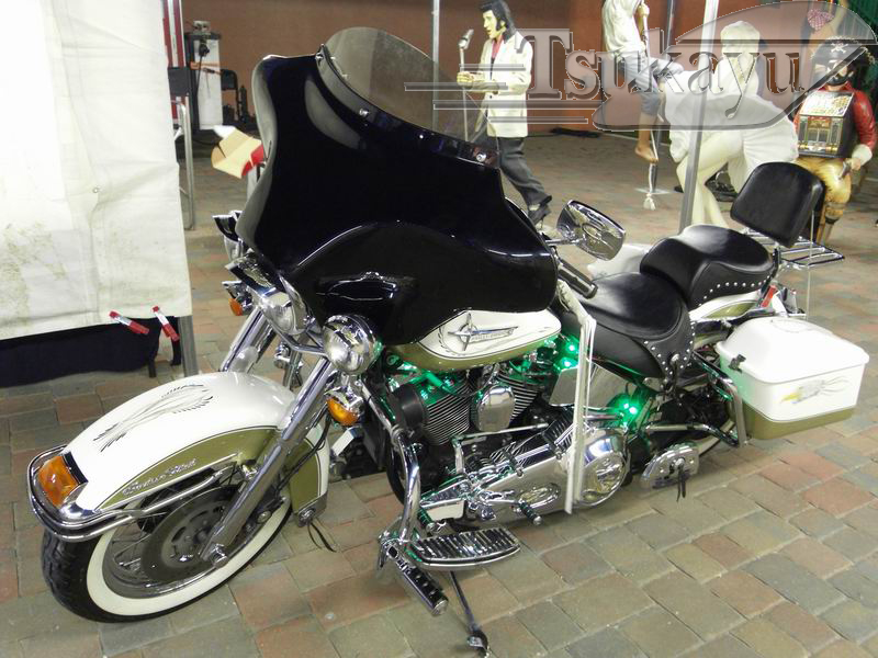 Detachable Fairing For Harley Davidson Heritage Softail