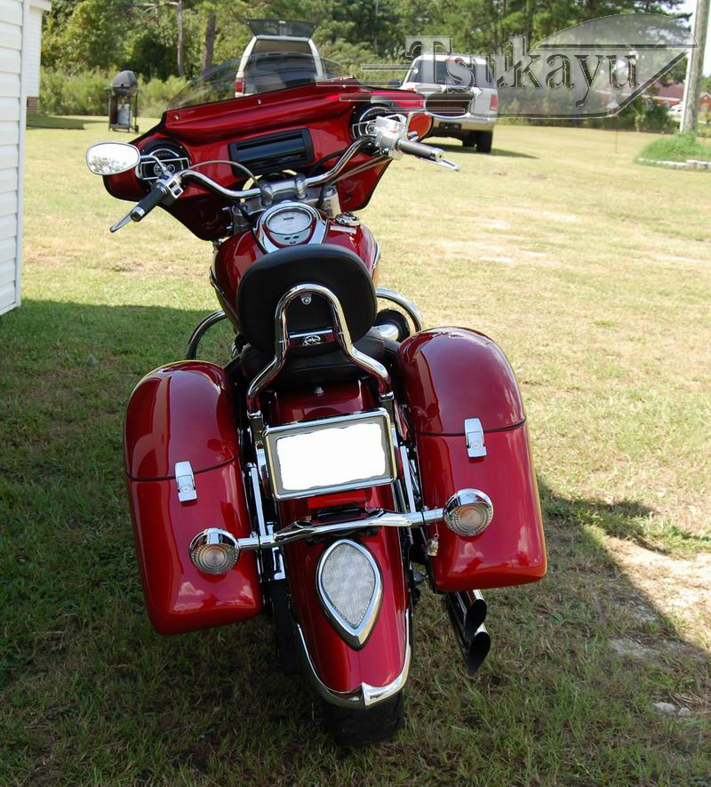 646325 Tour Pack together with Detachable6x9Fairing VTX1300S2 moreover HardSaddlebagsforRoadKing's 20dimension in addition FatBobFairing fatbob moreover DetachableFairing roadstar. on tsukayu audio tour pack