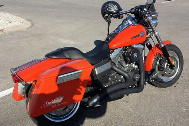 25+ Harley Fat Bob Fairing Pics - FreePix