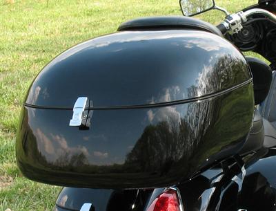 Touring Trunk For Harley Davidson Honda Yamaha Kawasaki Suzuki